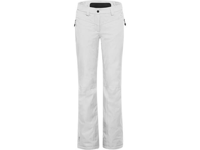 Maier Sports Ronka mTex Stretch Skipants Damen white